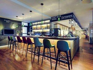 Hotel Mercure München City Center Bar