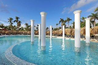 Hotel Grand Palladium Palace Resort & Spa Pool