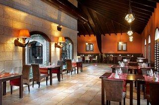 Hotel Grand Palladium Palace Resort & Spa Restaurant