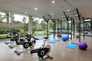 Hotel Grand Palladium Palace Resort & Spa Sport und Freizeit