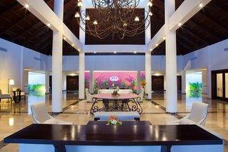 Hotel Grand Palladium Palace Resort & Spa Lounge/Empfang