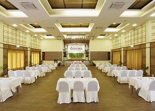 Hotel Centara Tropicana Koh Chang Resort & Spa Konferenzraum