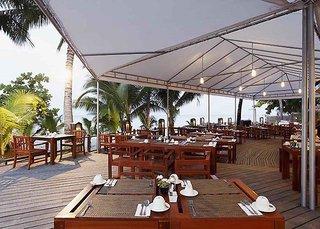 Hotel Centara Tropicana Koh Chang Resort & Spa Restaurant