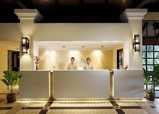 Hotel Centara Tropicana Koh Chang Resort & Spa Lounge/Empfang