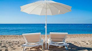 Hotel Kaktus Playa Strand