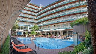 Hotel Kaktus Playa Außenaufnahme