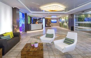 Hotel Kaktus Playa Lounge/Empfang