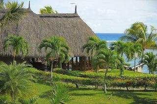 Hotel Canonnier Beachcomber Golf Resort & Spa Außenaufnahme
