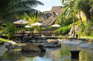 Hotel Canonnier Beachcomber Golf Resort & Spa Pool