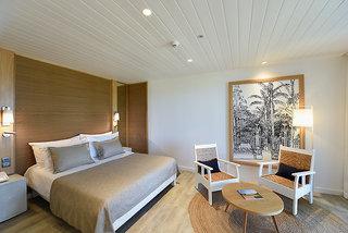 Hotel Canonnier Beachcomber Golf Resort & Spa Wohnbeispiel