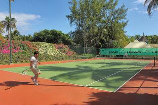 Hotel Canonnier Beachcomber Golf Resort & Spa Sport und Freizeit