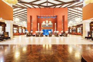 Hotel Premium Level at Barcelo Bavaro Palace Lounge/Empfang
