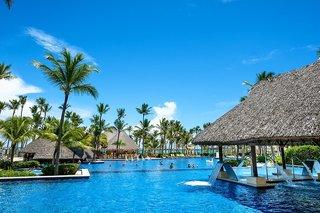 Hotel Premium Level at Barcelo Bavaro Palace Pool