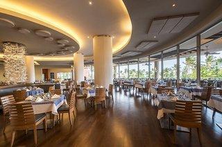 Hotel Premium Level at Barcelo Bavaro Palace Restaurant