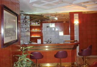 Hotel America Bar