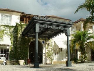 Hotel Casa Colonial Beach & Spa Außenaufnahme