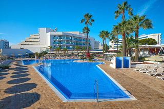 Hotel Hipotels Cala Millor Park Pool