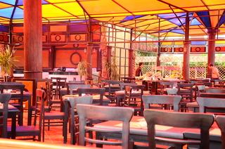 Hotel AMC Royal Hotel & Spa Restaurant