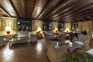 Hotel Grand Hotel Colonna Capo Testa Bar