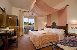 Hotel Grand Hotel Colonna Capo Testa Wohnbeispiel