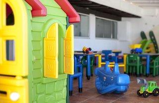 Hotel Grand Hotel Colonna Capo Testa Kinder