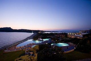 Hotel Grand Hotel Colonna Capo Testa Pool