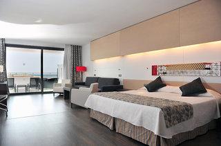 Hotel Hipotels Gran Conil Hotel & Spa Wohnbeispiel