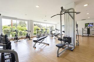 Hotel Hipotels Gran Conil Hotel & Spa Sport und Freizeit