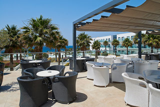Hotel Hipotels Gran Conil Hotel & Spa Terasse