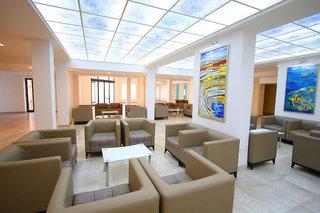 Hotel PrimaSol Omar Khayam Hammamet Resort & Aquapark Lounge/Empfang