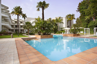Hotel Hipotels Sherry Park Pool