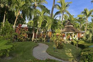 Hotel Iberostar Selection Bavaro Garten