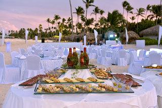 Hotel Iberostar Selection Bavaro Hochzeit
