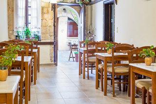 Hotel El Greco Restaurant