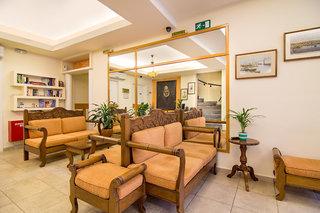 Hotel El Greco Lounge/Empfang