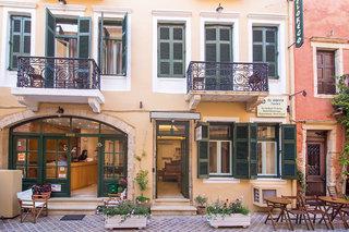 Hotel El Greco Außenaufnahme