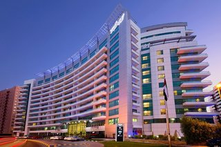 Hotel Time Oak Hotel & Suites Außenaufnahme