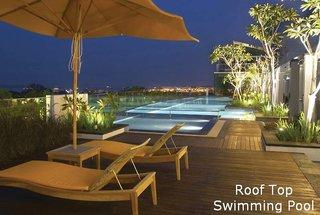 Hotel Village Hotel Changi Pool