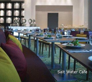 Hotel Village Hotel Changi Restaurant