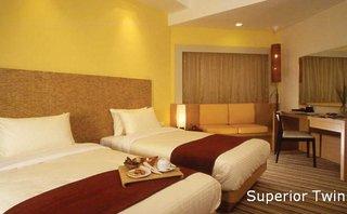Hotel Village Hotel Changi Wohnbeispiel