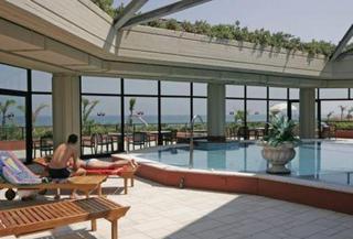 Hotel Fiesta Garden Beach Wellness
