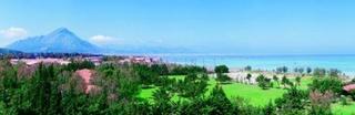 Hotel Fiesta Garden Beach Landschaft