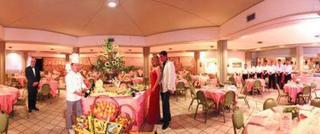 Hotel Fiesta Garden Beach Restaurant