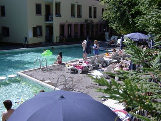 Hotel Club Hotel La Vela & Appartement Pool