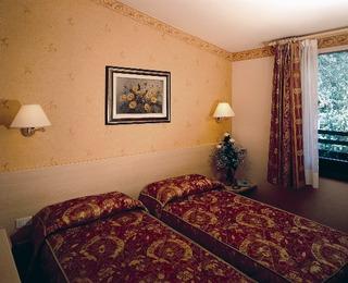 Hotel Club Hotel La Vela & Appartement Wohnbeispiel