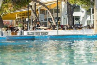 Hotel Hostal Alcina Pool