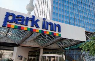 Hotel Park Inn by Radisson Berlin-Alexanderplatz Außenaufnahme