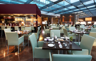 Hotel Park Inn by Radisson Berlin-Alexanderplatz Restaurant