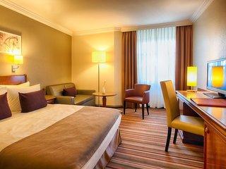 Hotel Leonardo Hotel Hamburg-Stillhorn Wohnbeispiel
