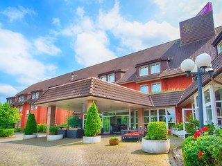 Hotel Leonardo Hotel Hamburg-Stillhorn Außenaufnahme